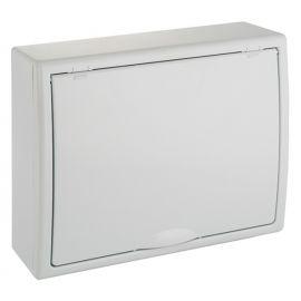 Cuadro automáticos superficie 12 elementos blanco Arelos Solera