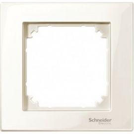 Marco 1 elemento Marfil Schneider Elegance MTN4010-3019