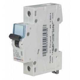 Interruptor Automático Magnetotérmico 1P 32A TX3 Legrand 403579