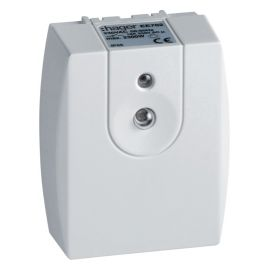 Interruptor crepuscular de pared 1 salida Hager EE702