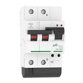 Protecctor sobretensiones combinada IGA 1P+N 32A transitorias y permanentes Cirprotec 77706516