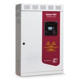 Batería automática de condensadores 17,5 KVAR 440V OPTIM 3 Plug and Play R3L120 Circutor
