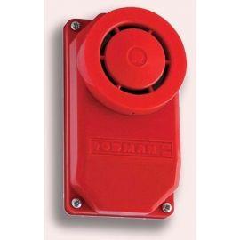 Avisador electrónico de 4 sonidos SE-600 12/24V C.C. RSE6C7