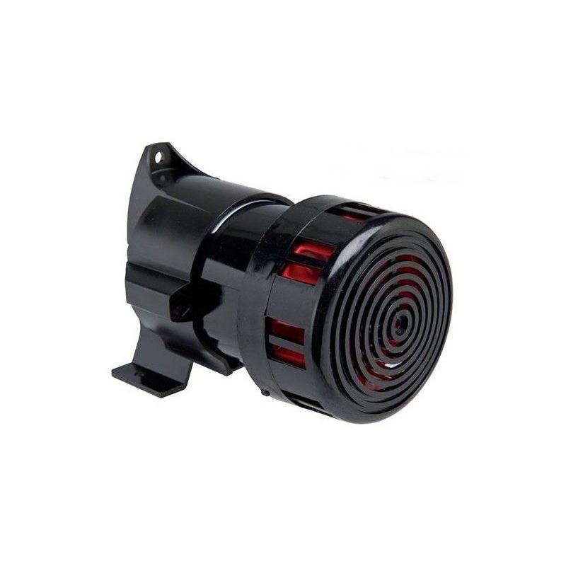 Avisadores acústicos y luminosos LEGRAND Sirena electromecánica 230V 105 dB Legrand 041539