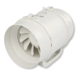 Extractor helicoidal conducto TD-350/125 de S&P