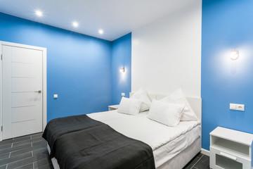 Como iluminar el dormitorio sin cometer errores