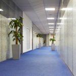 La iluminación y el rendimiento laboral
