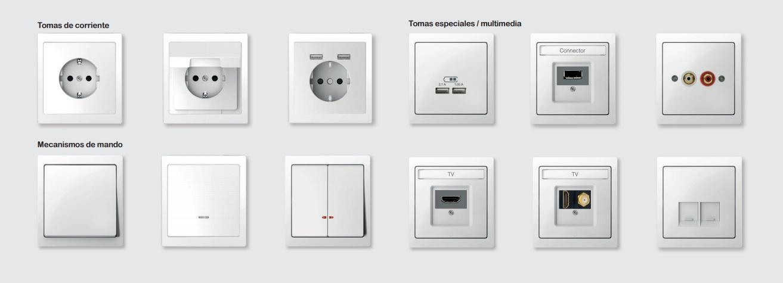 D-Life ofrece Mecanismo Convencionales y Electrónicos | Qmadis