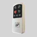 Control remoto de ventiladores
