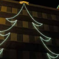 Luces Led de Navidad flexilight