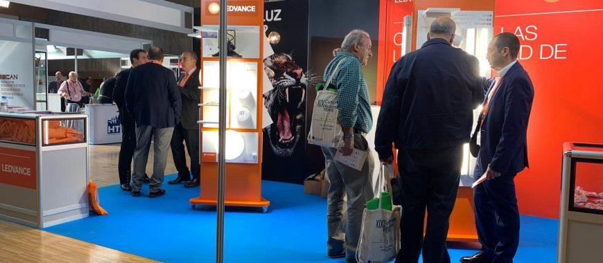 LEDVANCE presenta nuevos sistemas de tiras LED
