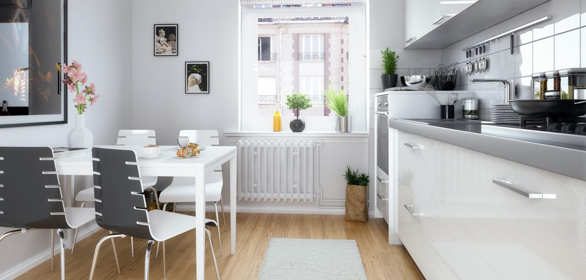 Iluminación según la estancia del hogar