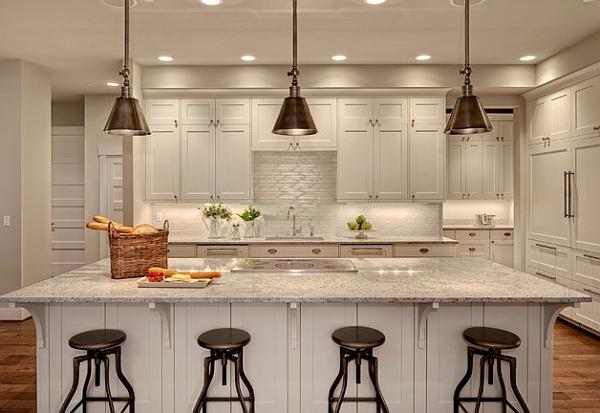 ¿Cómo iluminar la cocina?