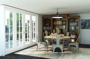 Consejos para iluminar la mesa mesa del comedor | Qmadis
