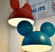 Lamparas Disney para vivir auténticas aventuras antes de dormir. .