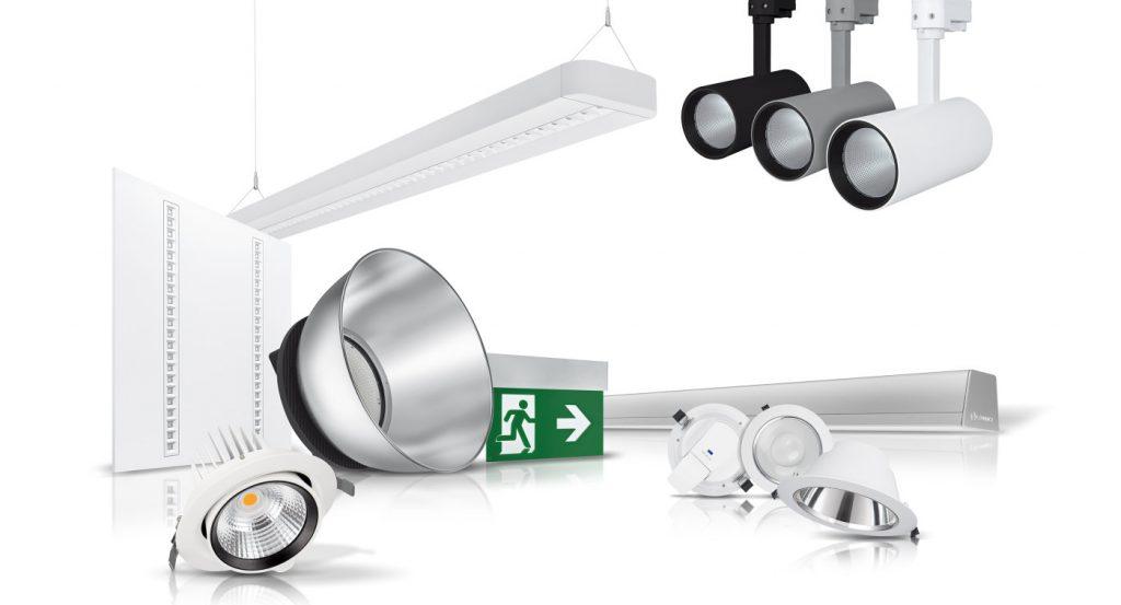 Luminarias LED. Atractivas. Inconfundibles. Funcionales.