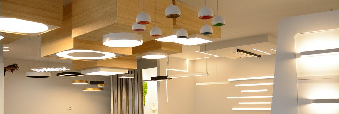 Luminarias BPM Lighting