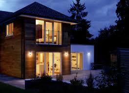 Luminarias LED de exterior para fachadas de Ledvance en Qmadis