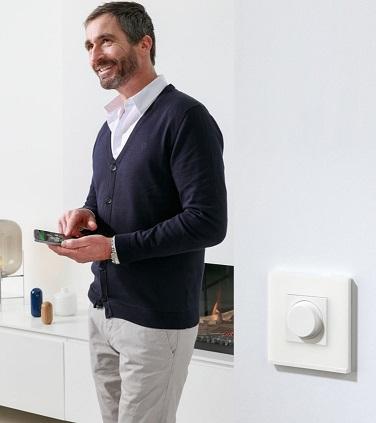 Wiser de Schneider: hogar inteligente sin modificar instalación