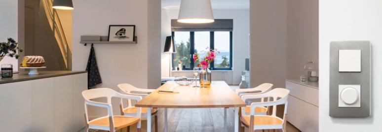 New UNICA smart home