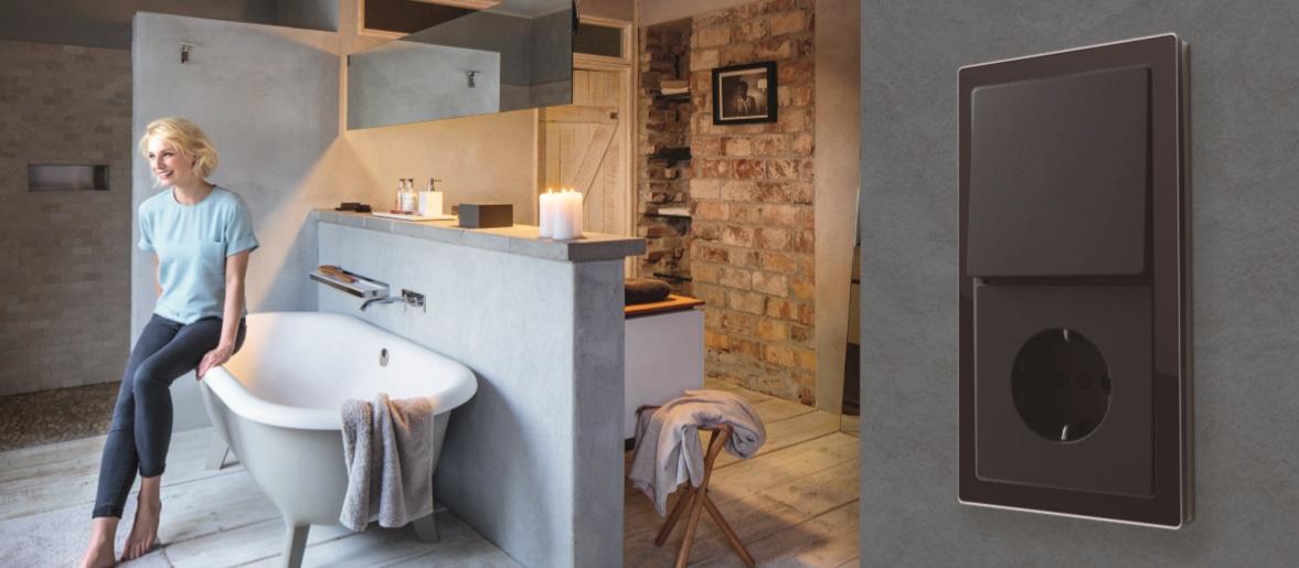 Smart Home con control remoto a través de Bluetooh de la nueva serie D-Life de Schneider Electric