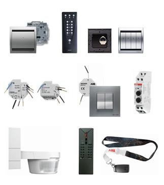 ABB incorpora nuevos productos de la gama Wireless