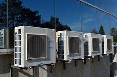 accesorios para instalacion de aire acondicionado