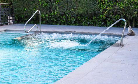 Accesorios de piscinas mantenimiento para limpiar agua
