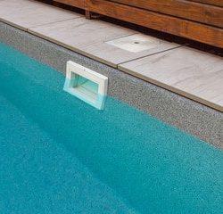 Accesorios para piscinas: skimmer
