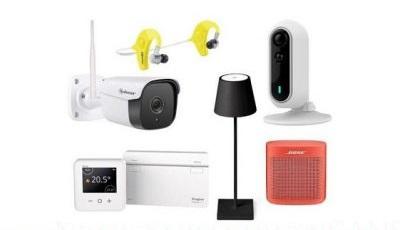 Domótica y Wireless para conseguir una casa inteligente