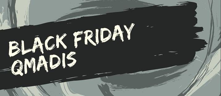 Black Friday: Mejores precios en Tecnología y más..