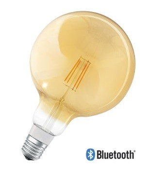 Bombillas, luminarias,y enchufe inteligente con tecnología Bluetooth