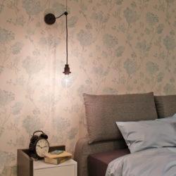 Lámpara Pendulum y bombillas Edición Vintage 1906 Osram