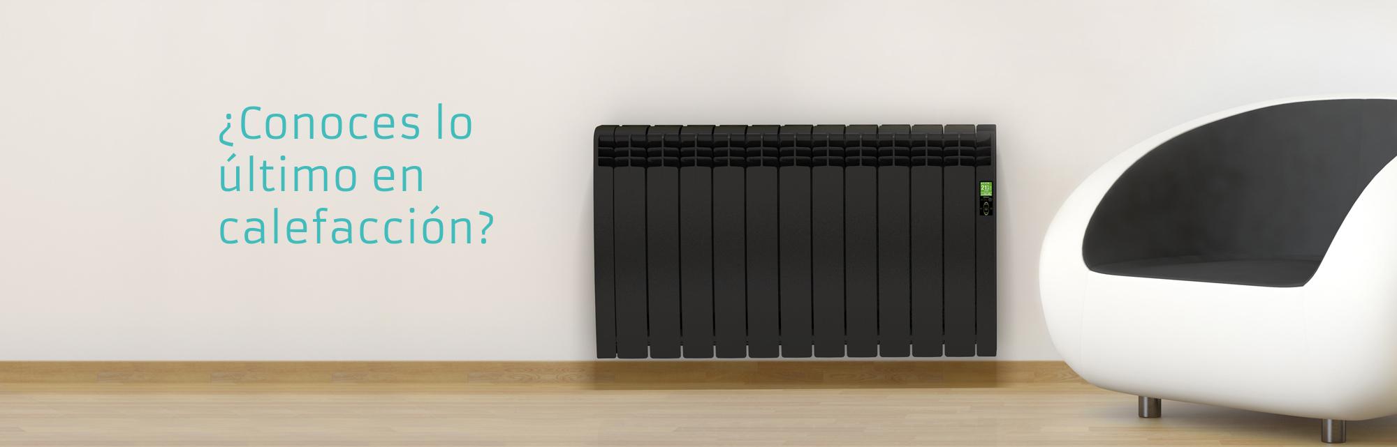 Calefacción eléctrica de bajo consumo para tu hogar: la guía definitiva