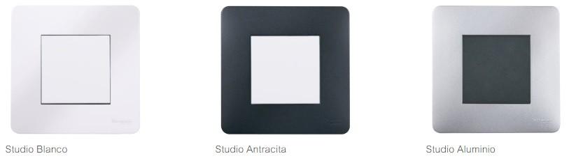 New Unica Studio Schneider Electric en Qmadis