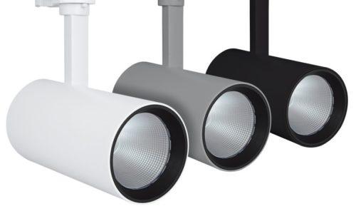 focos para carril Tracklight Spot de LEDVANCE en Qmadis