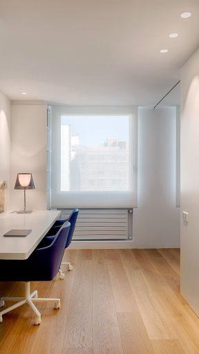 swap foco: distribuir focos en el techo dormitorio
