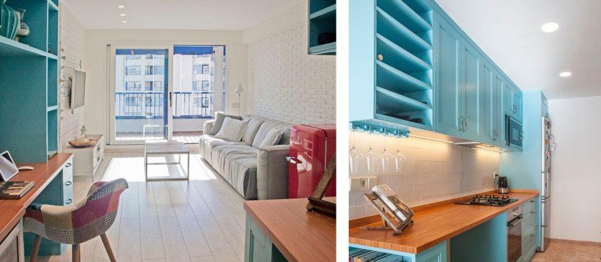 Swap focos: ¿cómo iluminar toda tu casa?