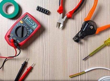 herramientas para electricistas schneider electric