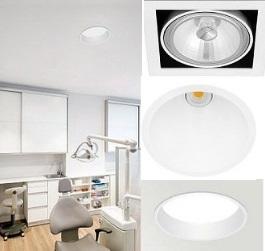 Con Arkoslight mejor iluminación en Clínica Dental