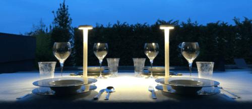 5 razones por la que deberías tener lámparas de sobremesa sin cables