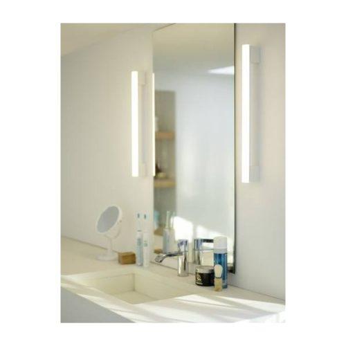 Cómo iluminar espejo del baño para ver mejor