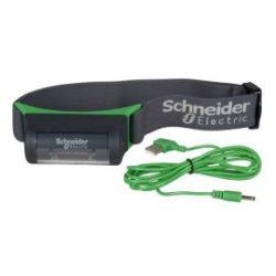 Linterna de cabeza Thorsman de Schneider Electric en Qmadis