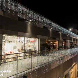 Luces Led de Navidad a 5% de Descuento en Qmadis