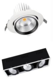 Luminaria Spot Multi de LEDVANCE en Qmadis