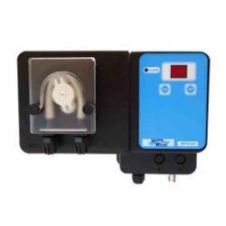 Bomba dosificadora PH peristáltica 1,8 l/h HidroWater HP-4028-42