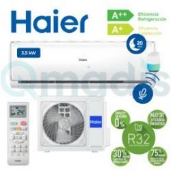 Aire acondicionado Haier GEOS+ GREEN AS-35 Split 1x1 Inverter Wifi