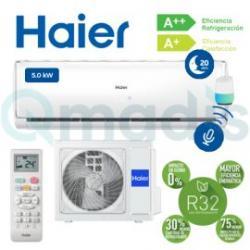 Aire acondicionado Haier GEOS+ GREEN AS-50 Split 1x1 Inverter Wifi