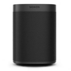 Altavoz Bluetooth Sonos One negro SNS-ONES