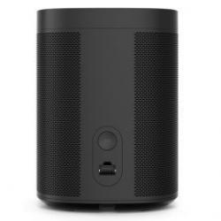 Altavoz Bluetooth Sonos One negro SNS-ONES/ 185.41€